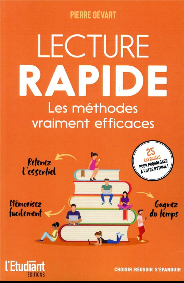 LECTURE RAPIDE